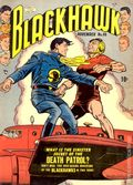 Blackhawk (1944 1st Series) 46