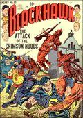 Blackhawk (1944 1st Series) 60