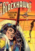 Blackhawk (1944 1st Series) 63