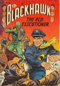 Blackhawk (1944 1st Series) 66