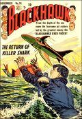 Blackhawk (1944 1st Series) 70