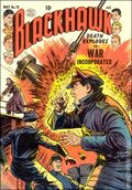 Blackhawk (1944 1st Series) 76