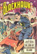 Blackhawk (1944 1st Series) 84