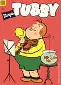 Marge's Tubby (1953-1961 Dell) 8