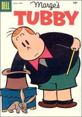Marge's Tubby (1953-1961 Dell) 15