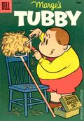 Marge's Tubby (1953-1961 Dell) 16