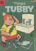 Marge's Tubby (1953-1961 Dell) 38