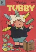 Marge's Tubby (1953-1961 Dell) 39