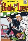 Brides in Love (1956) 1