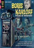 Boris Karloff Tales of Mystery (1963 Gold Key) 14
