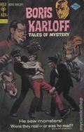 Boris Karloff Tales of Mystery (1963 Gold Key) 67