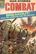 Combat (1961 Dell) 13