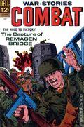 Combat (1961 Dell) 25