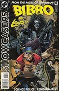 Showcase 95 (1995) 6