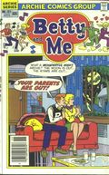 Betty and Me (1966) 131