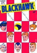 Blackhawk (1944 1st Series) 11