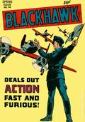 Blackhawk (1944 1st Series) 14