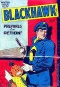 Blackhawk (1944 1st Series) 17