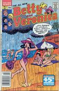 Betty and Veronica (1987) 5