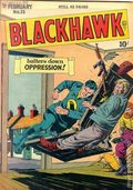 Blackhawk (1944 1st Series) 23