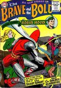 Brave and the Bold (1955 1st Series DC) 6