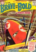 Brave and the Bold (1955 1st Series DC) 10