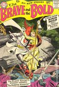 Brave and the Bold (1955 1st Series DC) 13
