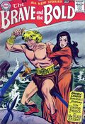 Brave and the Bold (1955 1st Series DC) 16