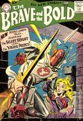 Brave and the Bold (1955 1st Series DC) 20