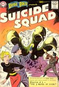 Brave and the Bold (1955 1st Series DC) 25