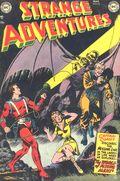 Strange Adventures (1950 1st Series) 18