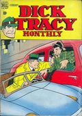 Dick Tracy Monthly (1948-1961 Dell/Harvey) 14
