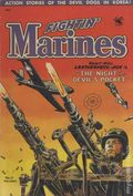 Fightin' Marines (1951 St. John/Charlton) 11