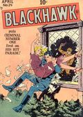 Blackhawk (1944 1st Series) 24