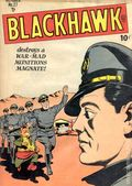 Blackhawk (1944 1st Series) 27
