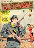 Blackhawk (1944 1st Series) 30