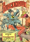 Blackhawk (1944 1st Series) 33