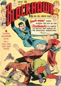 Blackhawk (1944 1st Series) 36