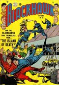 Blackhawk (1944 1st Series) 45