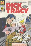 Dick Tracy Monthly (1948-1961 Dell/Harvey) 118