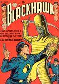 Blackhawk (1944 1st Series) 53