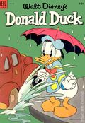 Donald Duck (1940 Dell/Gold Key/Whitman/Gladstone) 33