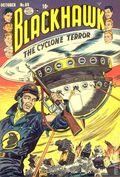 Blackhawk (1944 1st Series) 69