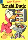 Donald Duck (1952-1980 Dell/Gold Key/Whitman/Gladstone) 40
