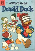 Donald Duck (1940 Dell/Gold Key/Whitman/Gladstone) 51