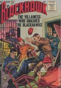 Blackhawk (1944 1st Series) 90