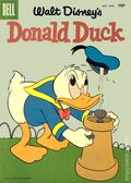 Donald Duck (1940 Dell/Gold Key/Whitman/Gladstone) 59-10C