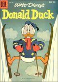 Donald Duck (1940 Dell/Gold Key/Whitman/Gladstone) 63