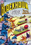 Blackhawk (1944 1st Series) 121