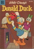 Donald Duck (1940 Dell/Gold Key/Whitman/Gladstone) 65